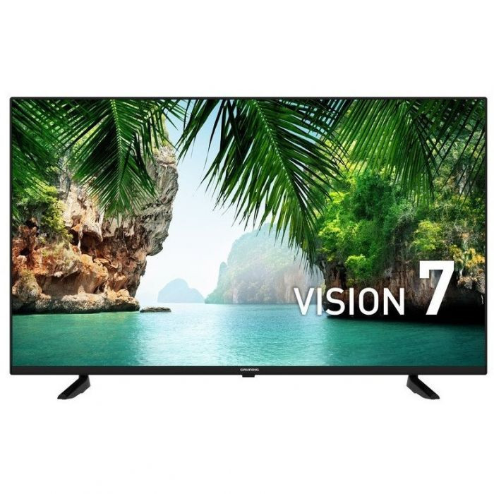 Televisor LED Grundig 43GEU7800B UHD 4K Smart TV