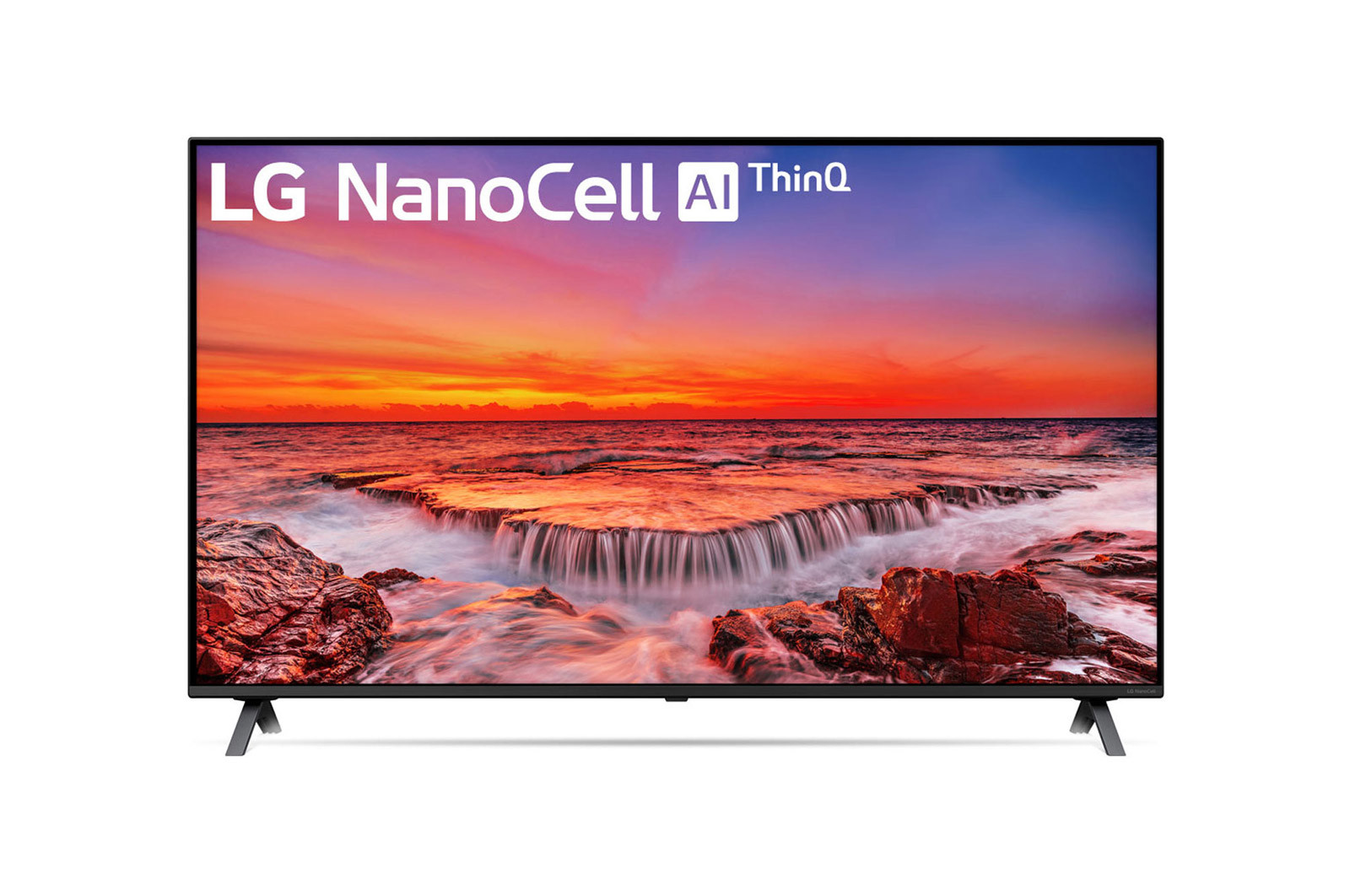Televisor LG LED 55 55NANO806NA 4K SMART NANOCELL