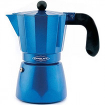 OROLEY BLUE cafetera