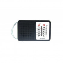 SUNSTECH RPS411 NG radio portátil