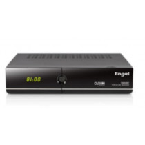 RECEP SATÉLITE HD PVR WIFI ENGEL RS 8
