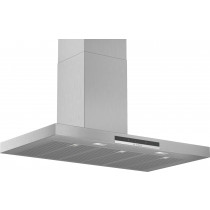 Campana Decorativa Bosch DWB97IM50 Pared 90 cm Inox